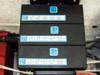 Varian VZC-6965F4 400W C-Band RF TWT Amplifier Satellite Uplink - BAD TUBE