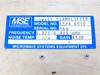 MSE SSPA 6010 10 Watt Sold State C-Band Uplink Amplifer  5.925-6.425 Ghz