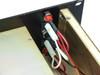 I.F. Engineering MC-1200-2X32-F/B-3 32-Port Distribution Box PD-16-LB2-F/B