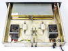 I.F. Engineering MC-1200-2X32-F/B-UG 32-Port Distribution Box w/ (2) AAK CM242