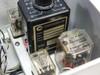 "Perkin Elmer 221-473-200 10-PX Dual Timer Display RF/CH 19"" Rackmount -AS-IS"