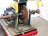 Sommer and Maca VS21 Glass Lathe / Bull Wheel Grinder 115/230 Volt 1/2HP