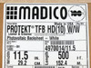 Madico Protekt TFB HD (10) W/W White Photovoltaic Backsheet 500ft Single Roll