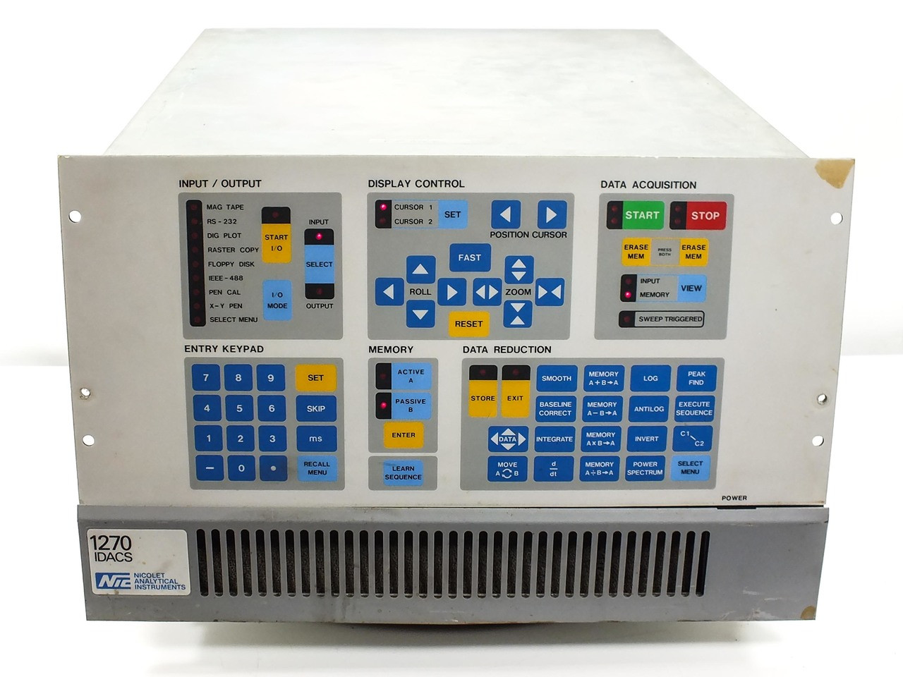 Types of Data Acquisition Systems - A ThomasNet Buying Guide
