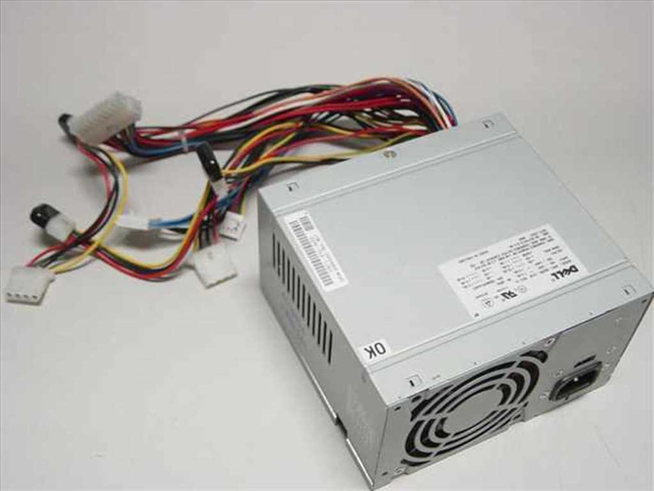 Dell Nps 200pb 73m Wiring Diagram 33 Images For Power Supply Conventional Fire Alarm 9228c 200 W Atx 118 311221490098493c