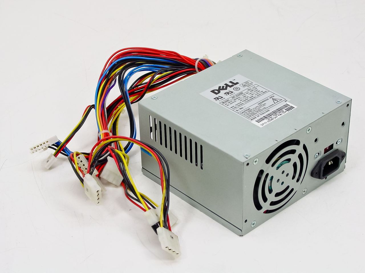 Power Supply Model H275p 01 Wiring Diagramsupply Diagram For Dell 230 W Atx Hp 233sd 87347 2118 552901489924147c