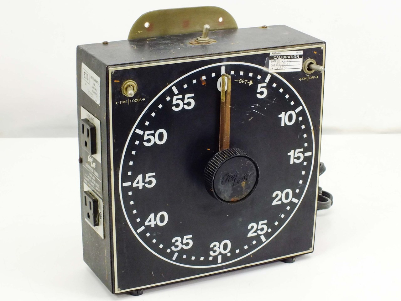 dimco gray 300 gralab darkroom timer 1.40__08268.1490111102?c=2 dimco gray 300 gralab darkroom timer recycledgoods com  at eliteediting.co