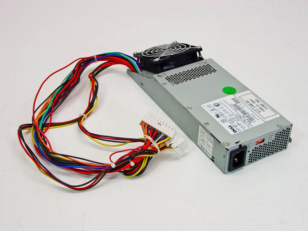 Dell Nps 250kb Power Supply Wiring Diagram Master For 29 Images Compaq