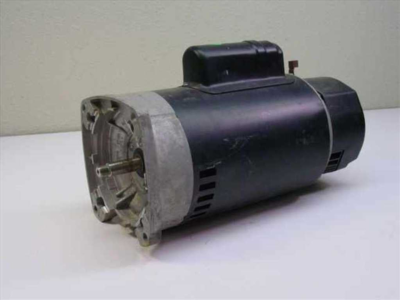 Ge Motors 5kcr48un2108ax Pool Pump Motor 2hp 115 230 Volts