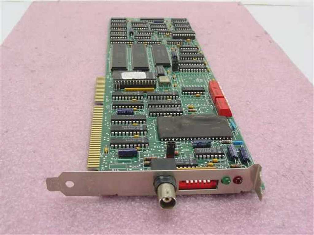 Isa networks inc - Standard Microsystems Corp Arcnet Pc 500ws 16 Bit Isa Network Card