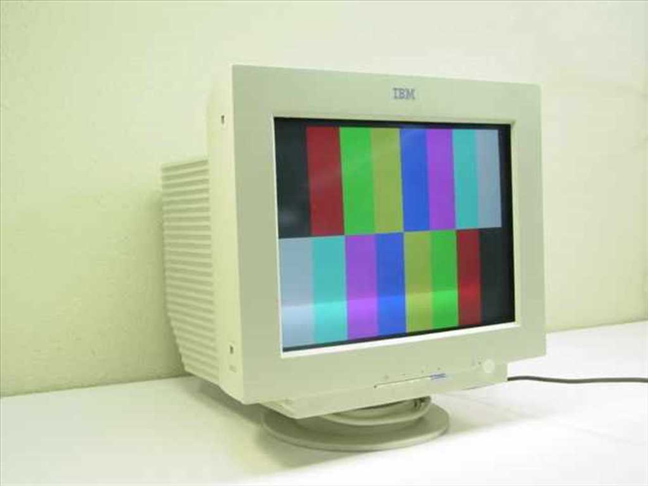 how to make a crt monitor