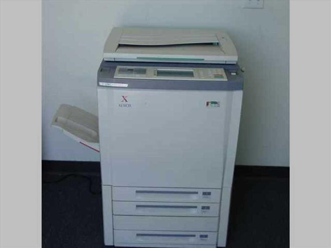 xerox 5790 color copy machine - Color Copy Machine
