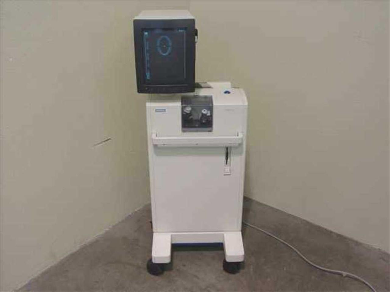 dental crown machine