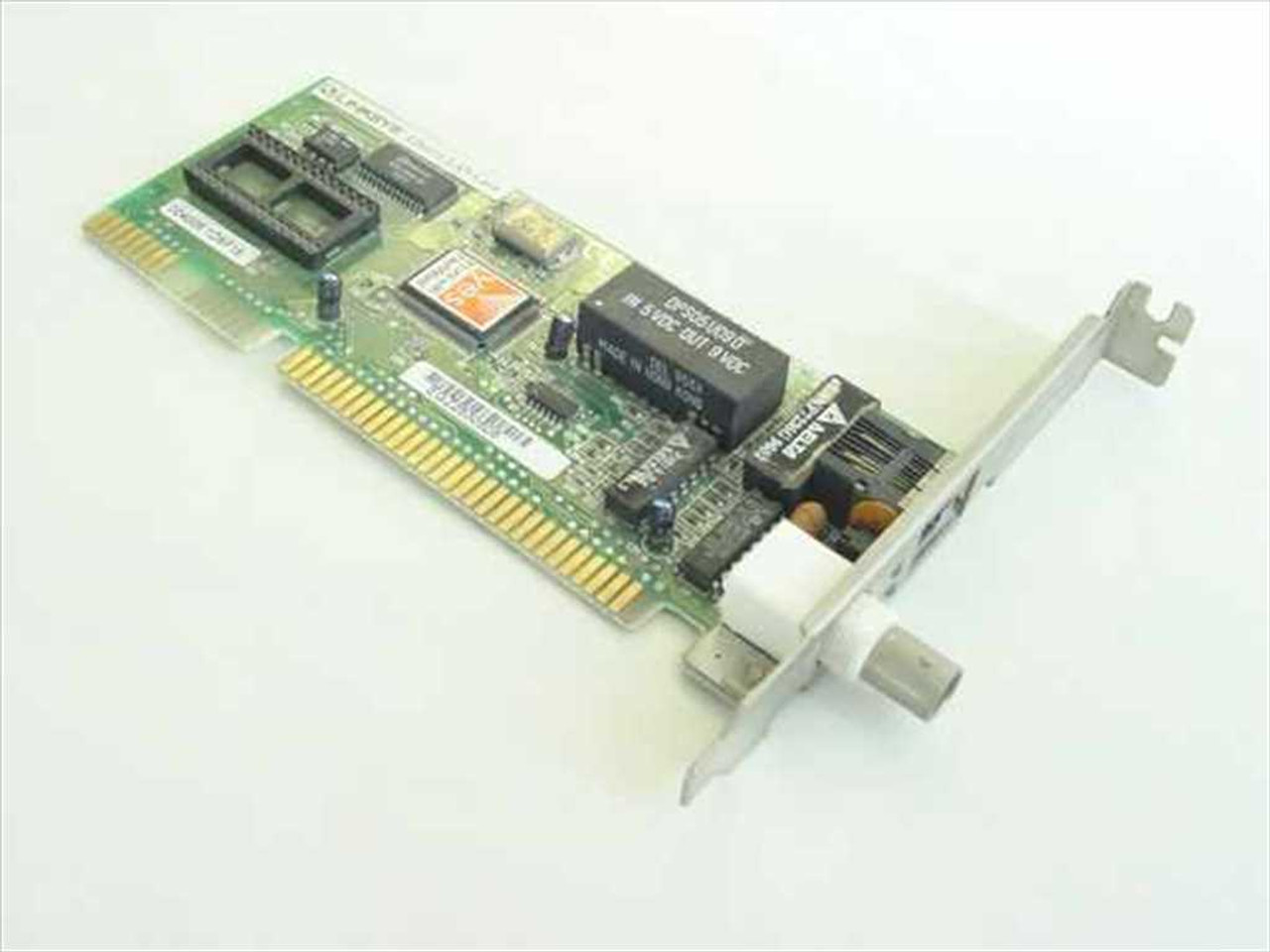 Isa networks inc - Linksys Lan Isa Network Card With Coax Ethernet Connector Ether16