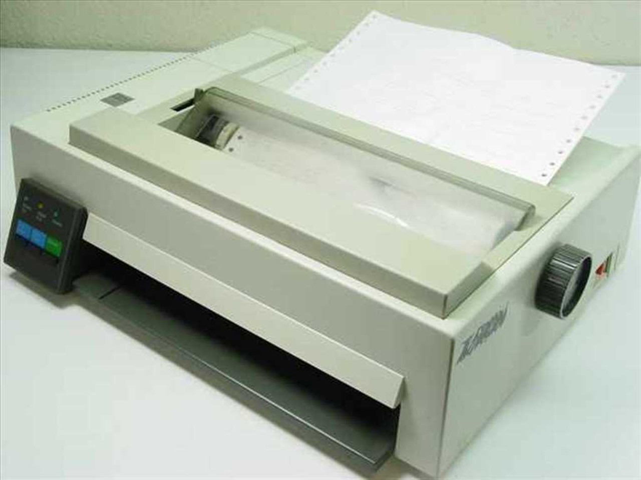 Ibm proprinter iii