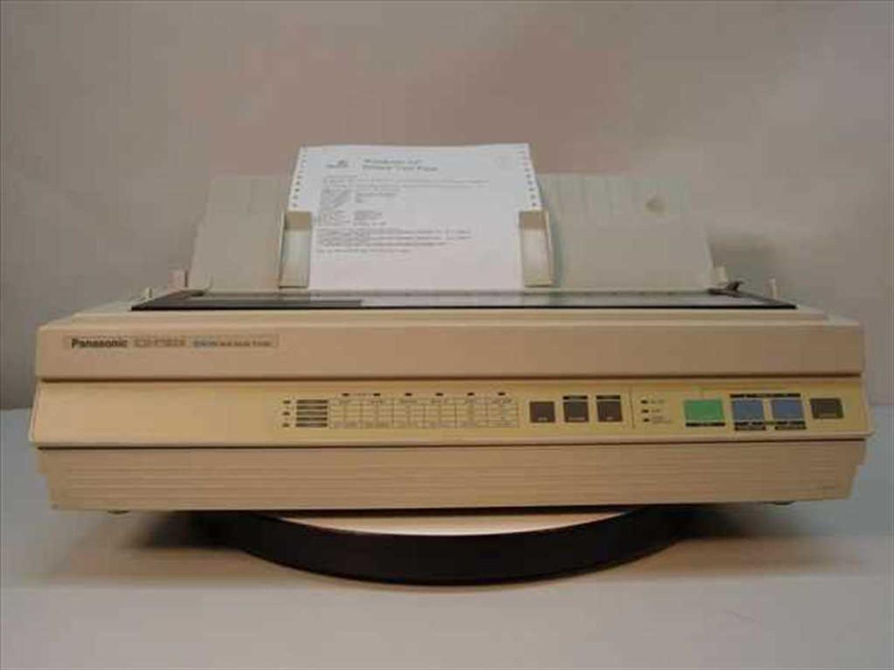 Panasonic kx-p1624 printer