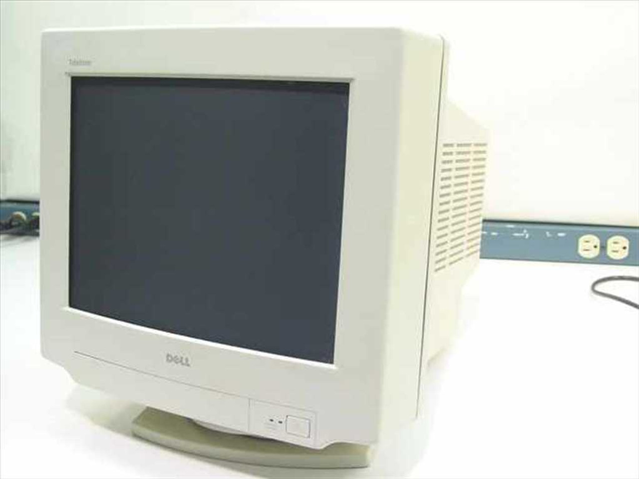 Dell e771p monitor