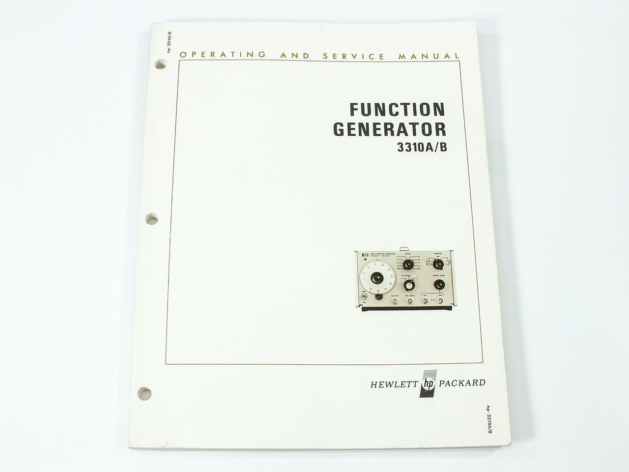 3ds operations manual number