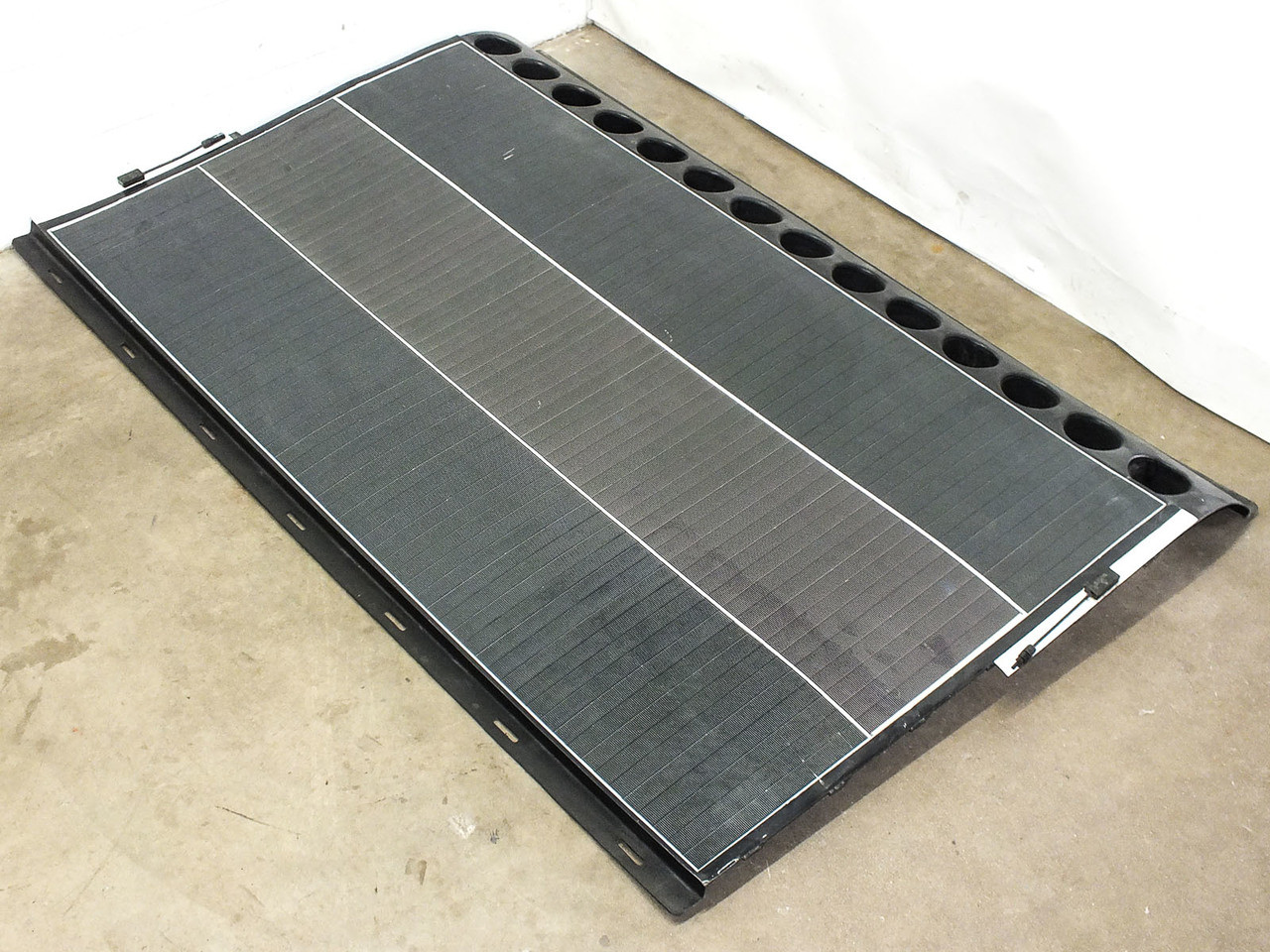 Solopower 7 X 5 86 5 Quot Flexible Thin Cigs Solar Panel