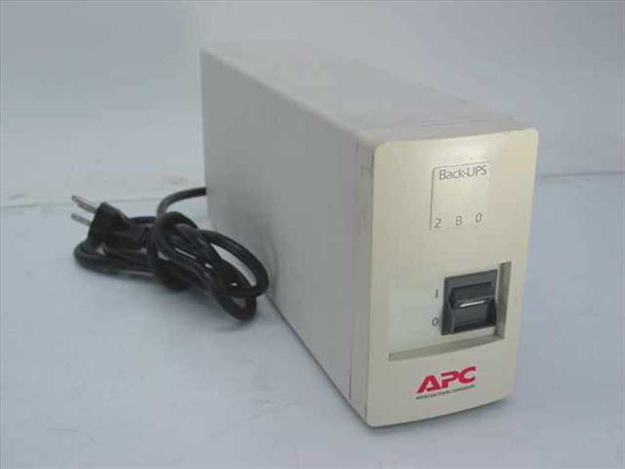 apc bp280s 280 va back ups pro 280 recycledgoods com apc 280 va back ups 280 ups bk280b no battery included 280