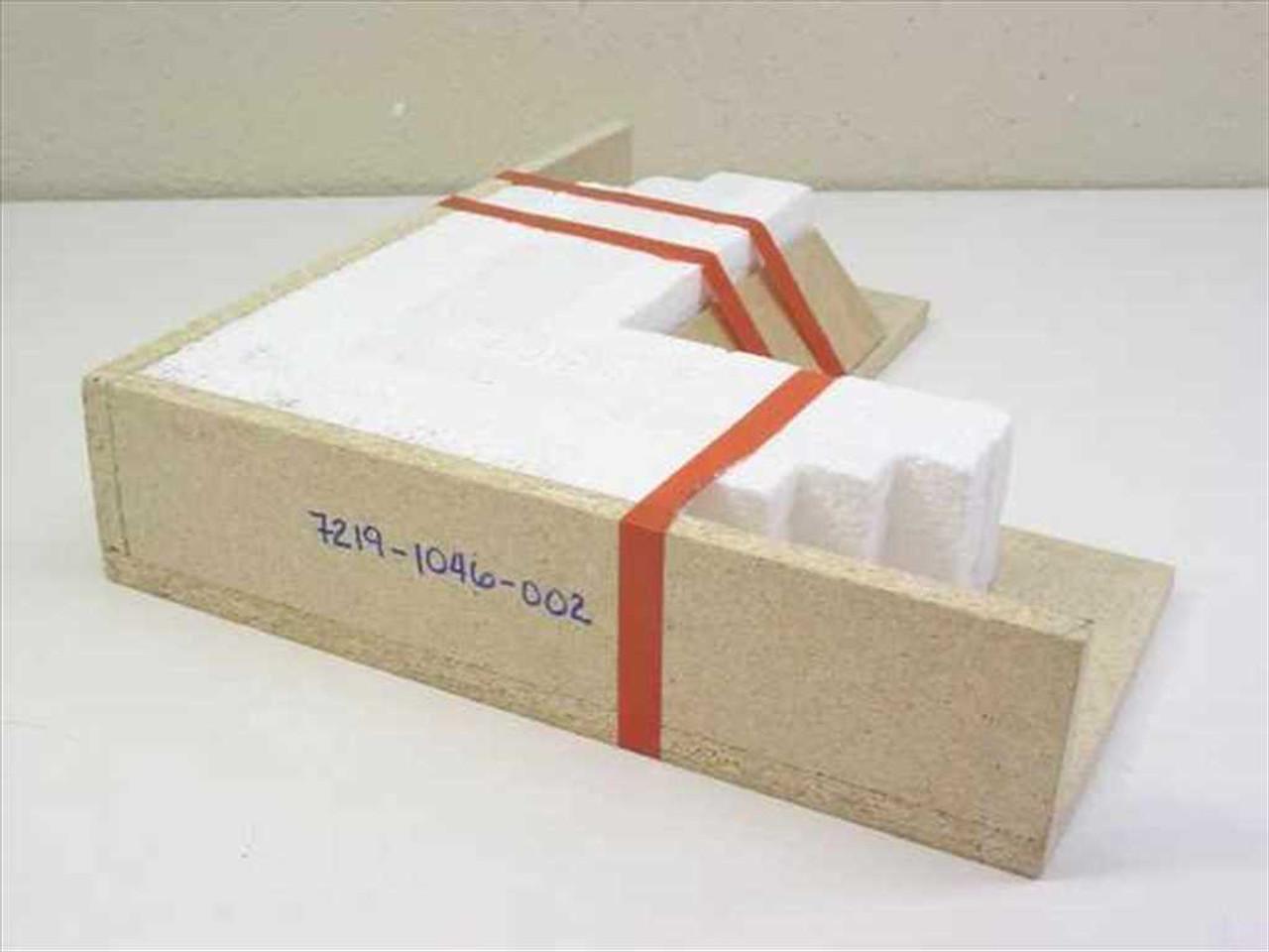 lindberg 7219 1046 002 model 51524 box furnace heating element. Black Bedroom Furniture Sets. Home Design Ideas