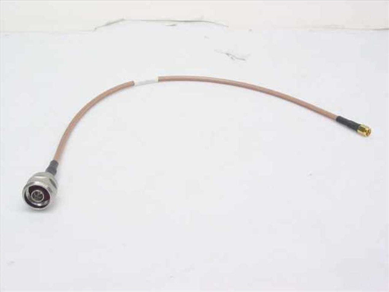 Coaxial Cable Rg 142 : Esm cable corp rg quot coaxial with male n m