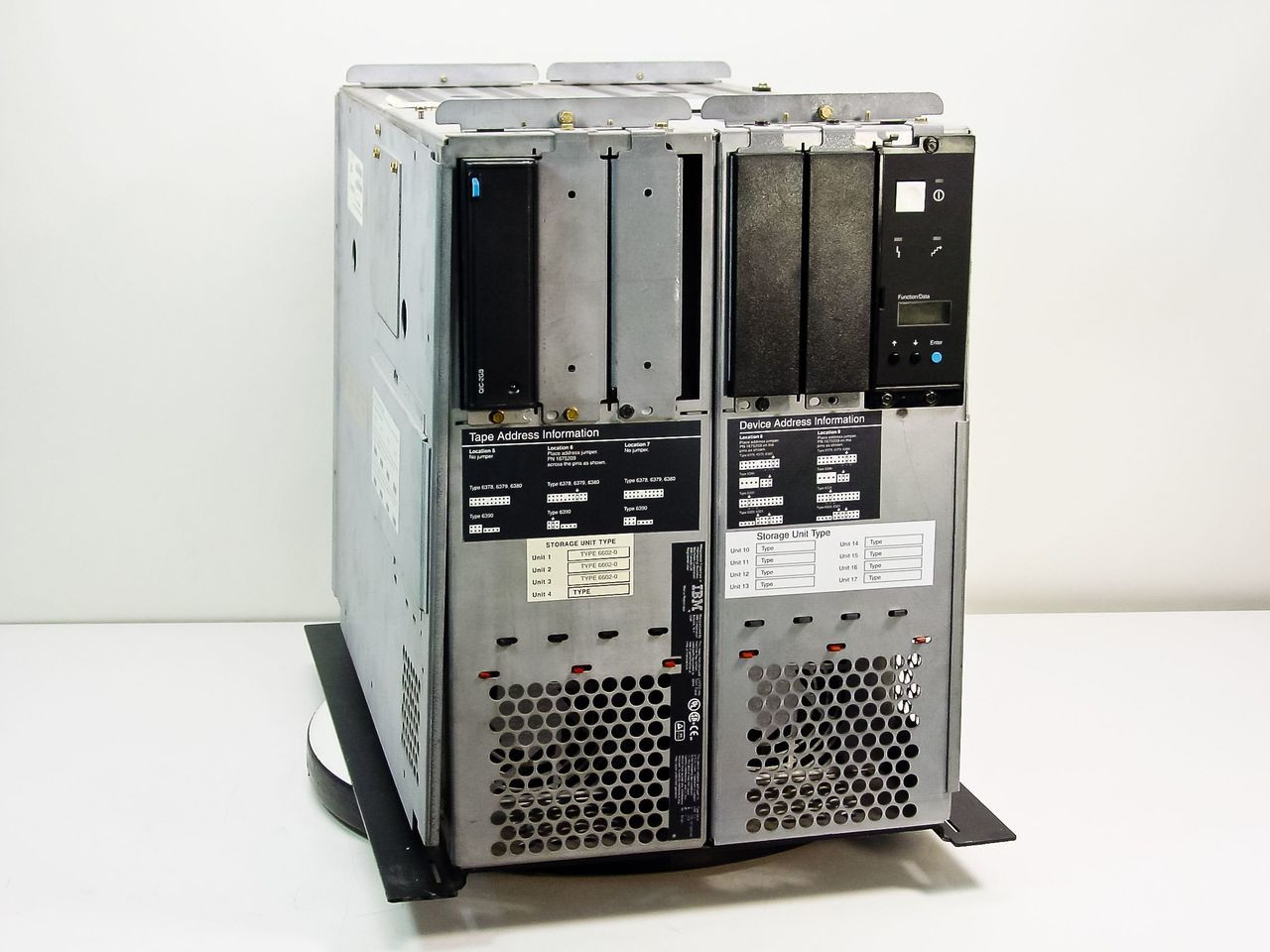 ibm 9404 application system400 as400 server as is - As400 Computer System