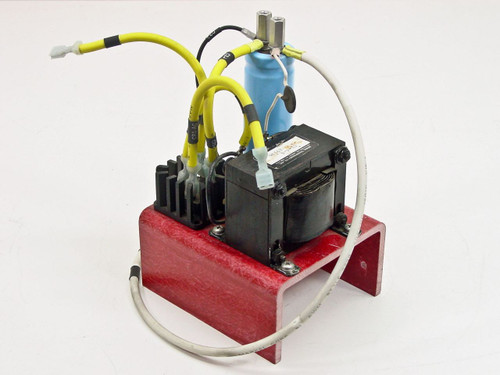 Varian High Voltage Transformer and Parts 01005173 00C