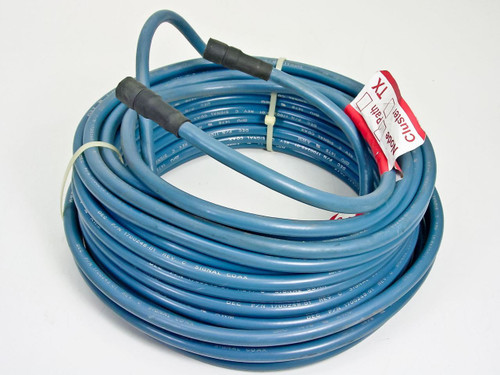 Digital Equipment 70-18541-01 DEC Thick Coaxial Cable - Approx. 70'