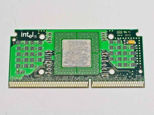 Intel Celeron 366 MHz, 128K Cache 98500073 (SL37Q)