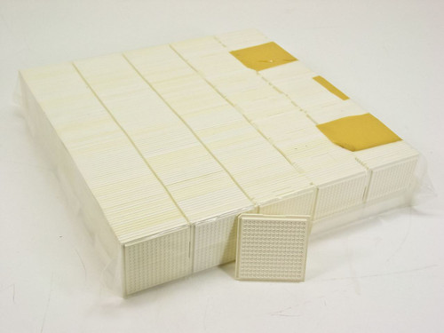 Fluoroware Stat Pro 400 Wafer Carriers - Package of 500 Each (H20-RW056)