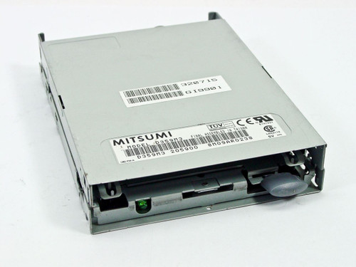 """Mitsumi/Newtronics 1.44 MB 3.5"""" FDD 205900 No Face Plate D359M3"""