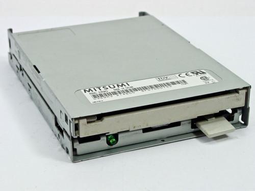 """Mitsumi/Newtronics 1.44 MB 3.5"""" FDD 214500 w/o Faceplate D359M3"""