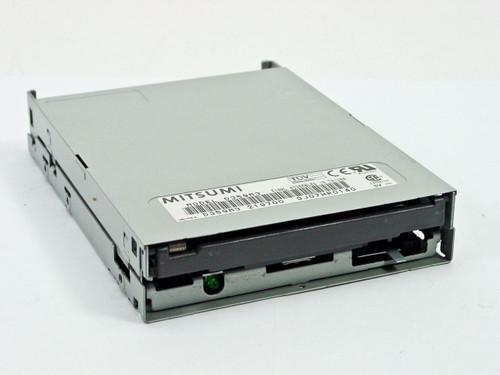"""Mitsumi/Newtronics 1.44 MB 3.5"""" FDD 219700 w/o Faceplate D359M3"""