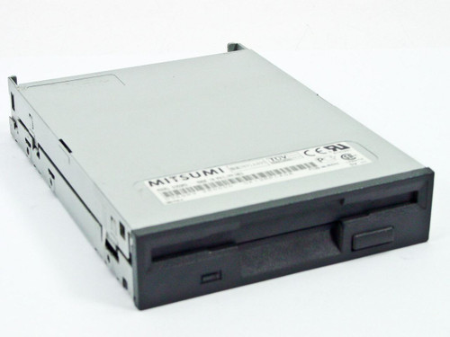 "Mitsumi/Newtronics 1.44 MB 3.5"" Floppy Drive 260000 (D359M3)"