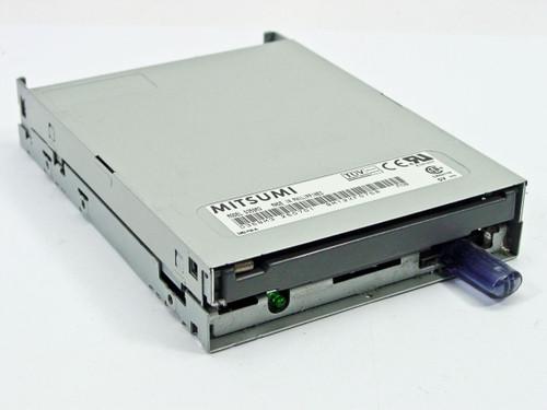 "Mitsumi/Newtronics 1.44 MB 3.5"" Floppy Drive 250701 - No Faceplate D359M3"