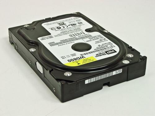 """IBM  80GB 3.5"""" Sata HDD WD800 40Y9032"""
