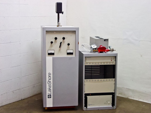 Lakeshore 7000 Series Susceptometer Magnetometer Superconducting Power Supply -AS-IS / FOR PARTS