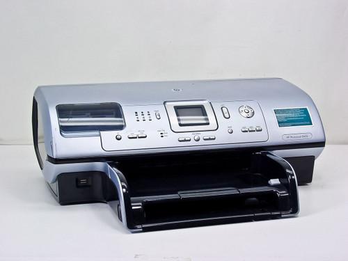 HP Photosmart 8450 Inkjet Printer (Q3388A)