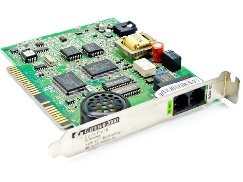 US Robotics  33.6 ISA Modem Gateway 2000 Telepath 1.012.0478-B 87173102