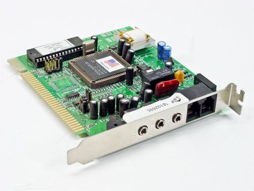 Rockwell 33.6K ISA Modem (1700-0005-02 Rev. E)