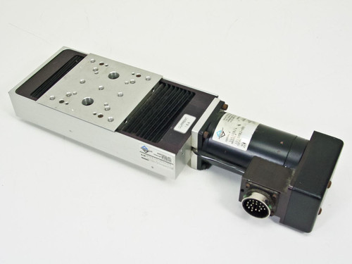 Aerotech Accudex (100-50-u-20p)