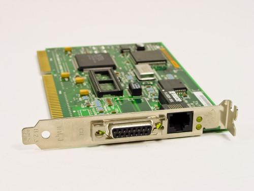 Intel 8/16 Lan Adapter Etherexpress ISA RJ45, AUI (306451-010)
