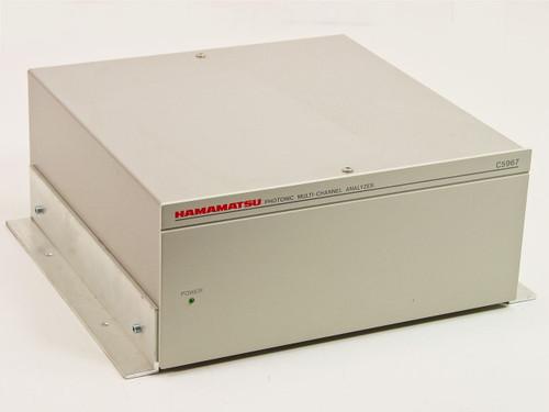 Hamamatsu Phototonic Multi-Channel Analyzer C5967-03