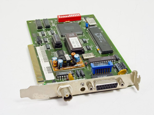 Digital Equipment Corp Interface Board 54-20408 8 Bit (70-26601-01)