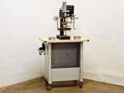 Somark International Printing Machine 8270