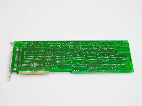 Wangtek Tape Controller Card 8-bit ISA IBM XT (30006-002)