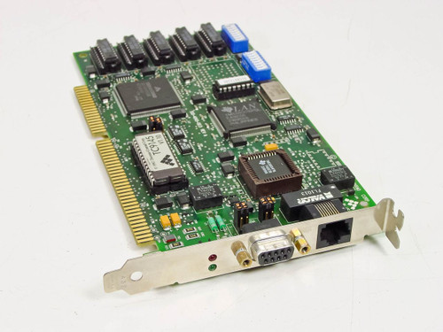 Thomas-Conrad V1.10 16 Bit Token Ring Card (TC9145)