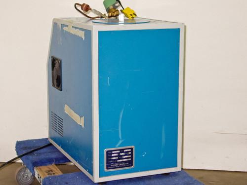 Nitrogen Gas Purifier ~ Oxford lasers gp cryogenic liquid nitrogen gas