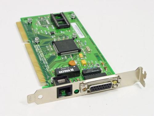 Racal  Interlan Isa 16 Bit Etherblaster TP 625-0383-00